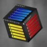 3D Cube menu