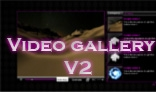 Advance XML Video Gallery with Comments V2