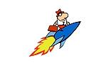 Rocket businessman