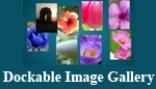 Dockable Image Gallery