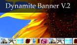Dynamite Banner V.2
