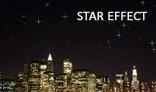 Night Star Effect