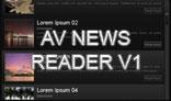 AV News Reader V1
