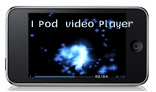 Mini I-Pod Player