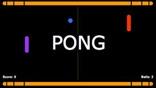 Pong Star Trek Computer Design