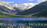 Realistic Water Effect with Photoshop tutorial