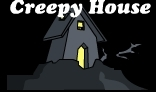 Creepy House Animation