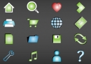 flash Icons