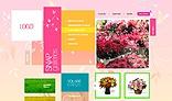 E-shop  template