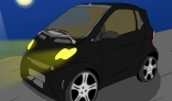 car animation (smart)