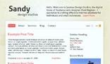 Sandy Blog