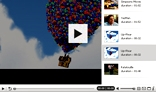 Titanium White Video Player V.3
