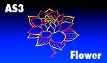 AS3 Flower