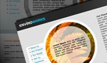 EnviroWorks PSD template