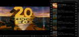 Ultimate advanced xml video player with playlist and categories