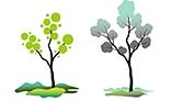 Trees D