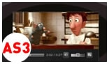 HTML XML Video Gallery AS3