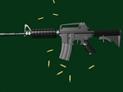 M4 Assult Rifle
