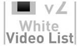 Video List White AS2