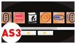 Image Scroller Menu XML AS3