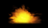 Side Fire Explosion