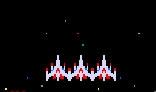 GX3 Version 4.2  Galaga Inspired Space Shooter