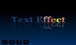 outclass text effects