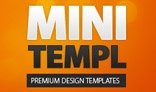 MINI templ. (business or personal website)
