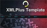 Advanced XMLPlus Flash Template