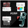 PIMP AS2 - Panning Interactive Menu Pro