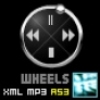 XML MP3 WHEELS