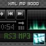 XML MP3000