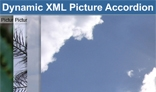 Xml Picture Accordion