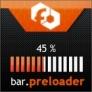 Ultimate Bar Preloader