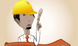 Avatar Mike - Construction Worker