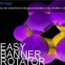 Easy Banner Rotator