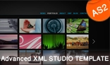 Advanced XML STUDIO TEMPLATE