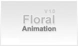Floral Animation V1.0