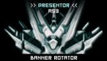 PRESENTOR - xml banner rotator