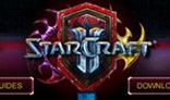 Starcraft 2 PSD Template