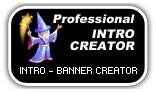 Professional Intro - Banner Creator