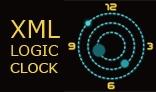XML Logic Clock