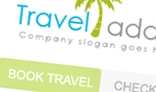 Travel Addict Template
