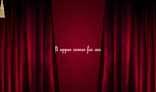Curtain Animation