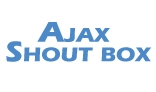 Ajax Shoutbox
