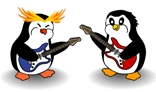 Rockin' Penguins