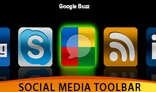 2010 XML Social Media Toolbar