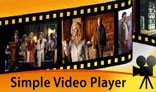 2010 Simple Video Player