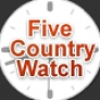 five country watch