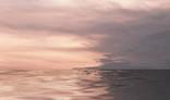 Purple Sky Ocean Sunset Reflections